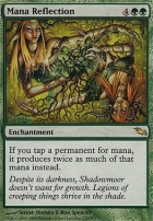 Shadowmoor: Mana Reflection