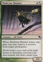 Shadowmoor Foil: Medicine Runner