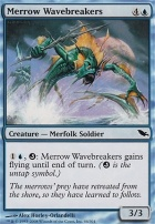 Shadowmoor: Merrow Wavebreakers