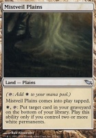 Shadowmoor: Mistveil Plains