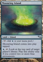 Shadowmoor: Moonring Island