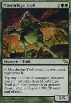 Shadowmoor: Mossbridge Troll