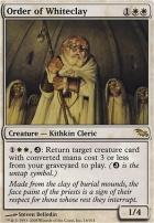 Shadowmoor: Order of Whiteclay