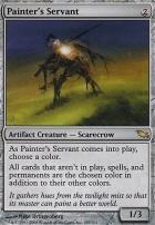 Shadowmoor: Painter's Servant