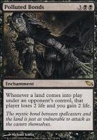 Shadowmoor: Polluted Bonds