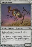 Shadowmoor: Scrapbasket