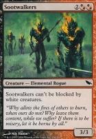 Shadowmoor: Sootwalkers