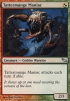 Shadowmoor: Tattermunge Maniac