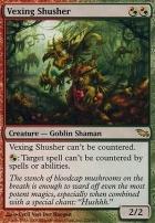 Shadowmoor: Vexing Shusher
