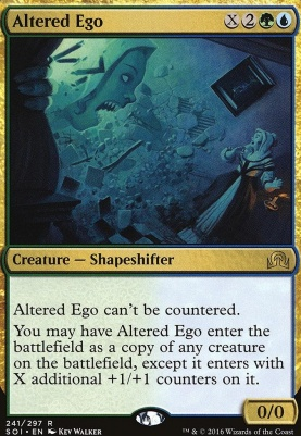 Shadows Over Innistrad: Altered Ego