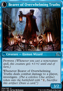 Shadows Over Innistrad: Daring Sleuth