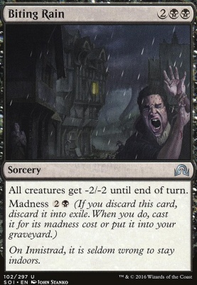 Shadows Over Innistrad: Biting Rain