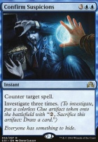 Shadows Over Innistrad: Confirm Suspicions