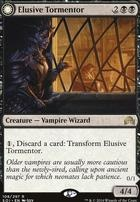Shadows Over Innistrad: Elusive Tormentor