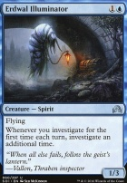 Shadows Over Innistrad Foil: Erdwal Illuminator