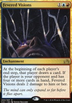 Shadows Over Innistrad: Fevered Visions