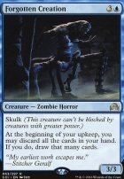 Shadows Over Innistrad: Forgotten Creation