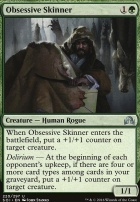 Shadows Over Innistrad: Obsessive Skinner