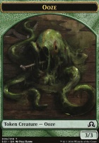 Shadows Over Innistrad: Ooze Token