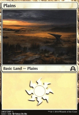 Shadows Over Innistrad: Plains (283 A)