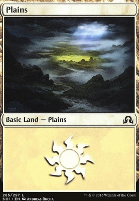 Shadows Over Innistrad: Plains (285 C)