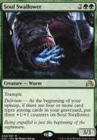 Shadows Over Innistrad: Soul Swallower