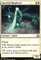 Shadows Over Innistrad: Spectral Shepherd