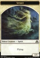 Shadows Over Innistrad: Spirit Token