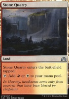 Shadows Over Innistrad: Stone Quarry