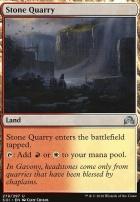 Shadows Over Innistrad: Stone Quarry