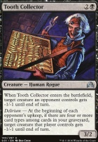 Shadows Over Innistrad Foil: Tooth Collector