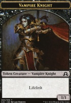 Shadows Over Innistrad: Vampire Knight Token