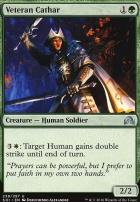 Shadows Over Innistrad: Veteran Cathar