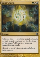 Shards of Alara Foil: Bant Charm