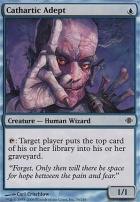 Shards of Alara: Cathartic Adept