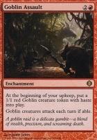 Shards of Alara: Goblin Assault