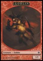 Shards of Alara: Goblin Token