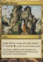Shards of Alara: Jungle Shrine