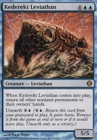 Shards of Alara: Kederekt Leviathan