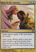 Shards of Alara Foil: Kiss of the Amesha