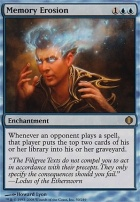 Shards of Alara: Memory Erosion