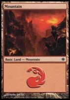 Shards of Alara: Mountain (244 C)