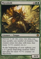 Shards of Alara: Mycoloth