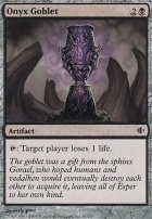 Shards of Alara: Onyx Goblet