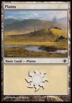 Shards of Alara: Plains (231 B)