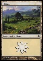 Shards of Alara: Plains (232 C)