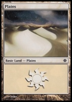 Shards of Alara: Plains (233 D)