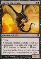 Shards of Alara: Scavenger Drake