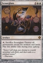 Shards of Alara: Scourglass