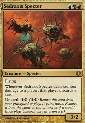 Shards of Alara: Sedraxis Specter